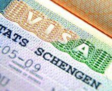 UE va schimba designul vizelor Schengen