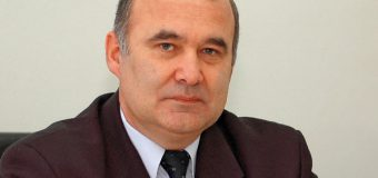 Liderul unui partid extraparlamentar: Sistemul mixt deschide calea pentru unificarea forțelor politice și fuzionarea partidelor