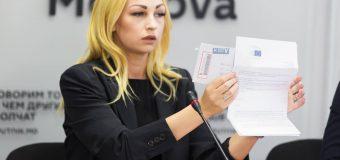 Renunță la o funcție de conducere pentru a se implica activ în politica din Moldova și la nivel European