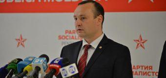 PSRM vrea demiterea Guvernului Filip! Iată motivele invocate!