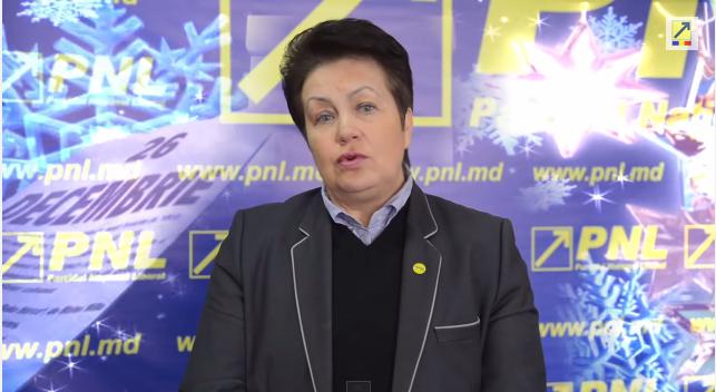 """Vitalia Pavlicenco: """"Trebuie să ne coagulăm, ca să nu avem două opoziții pe dreapta și să câștige inamicul anti-român"""""""