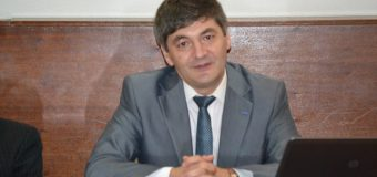 """Victor Nichituș: """"Este un gest politic, care subliniază încă o dată suveranitatea Republicii Moldova"""""""