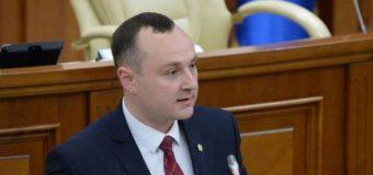 PSRM pledează pentru dizolvarea Parlamentului și crearea unei noi majorități parlamentare
