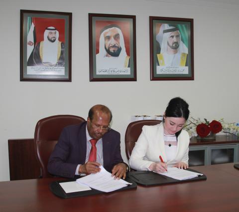Republica Moldova și Emiratele Arabe Unite vor semna trei acorduri bilaterale