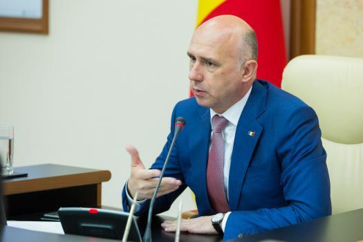 Premierul Filip cere explicații de la ministrul Gaburici. Iată despre ce e vorba!