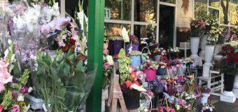 Ce rezultat a obținut Fiscul în urma monitorizării piețelor cu flori