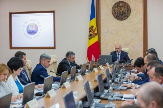 Guvernul a aprobat o serie de eliberări și numiri în funcții, în contextul reformei Administrației Publice Centrale