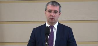 """Sergiu Sârbu pune punctele pe """"i"""" vizavi de modificările legislației electorale: Luna viitoare intrăm în acest an de dinaintea alegerilor, deci…"""