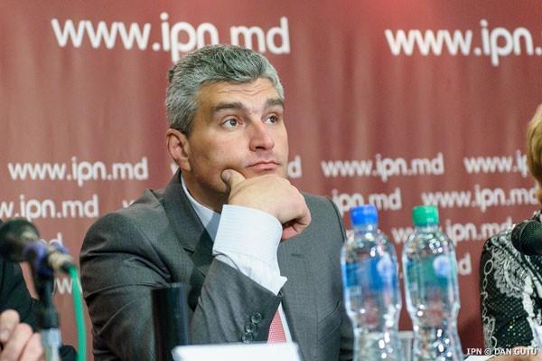 4 sugestii pentru Ruslan Codreanu, de la un reprezentant al Partidului Platforma DA