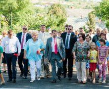 Premieră în Moldova: Orhei reabilitează infrastructura orașului din propriile sale resurse