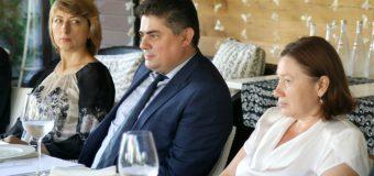Vicepremier: Noi dorim să transformăm Republica Moldova într-o platformă atractivă pentru investiții, într-un centru regional