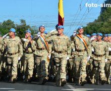 Opinie: Înzestrarea armatei Moldovei nu atinge nici chiar 1/3 din arsenalul pe care îl are armata a 14-a a Federaţiei Ruse, dislocată ilegal în stânga Nistrului