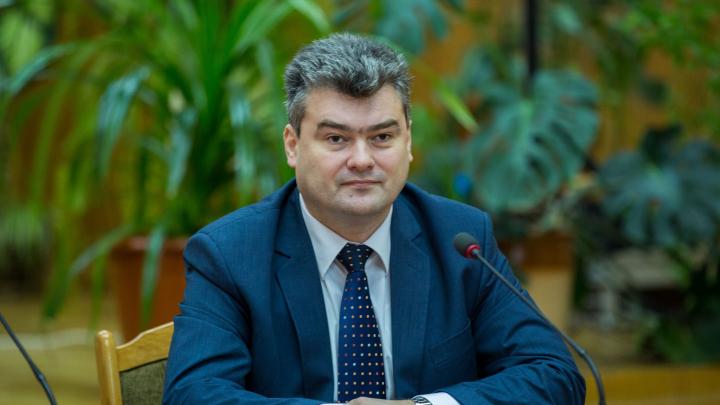Vicepremierul Bălan în dialog cu reprezentanţii Misiunii OSCE: E necesar de a asigura stabilitatea în Zona de Securitate