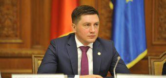 """Candidatul PUN a depus actele la Consiliul Electoral de Circumscripție. Codreanu: """"Am 3 mesaje importante…"""""""