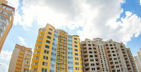 În primul semestru al anului curent, în Republica Moldova au fost date în exploatare peste 4100 de locuințe