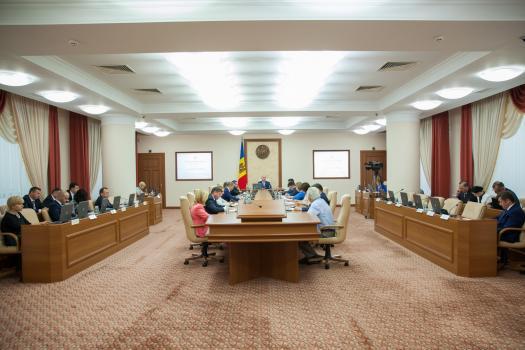 Moldovenii care muncesc legal în Turcia vor putea beneficia de pensii