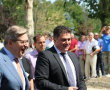 Calmîc: Ministerul Economiei și Infrastructurii va susține și în continuare rețeaua de incubatoare de afaceri