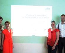 O delegaţie a Ambasadei Republicii Federale Germane în RM a vizitat Spitalul penitenciar de la Pruncu. Detalii!