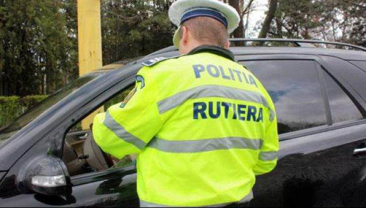 Un poliţist local face dreptate tuturor şoferilor. Ce a făcut agentul