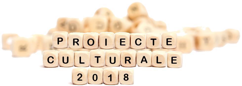 Ministerul Culturii anunță lansarea concursului pentru finanțarea parțială din bugetul de stat a proiectelor culturale ale asociațiilor obștești