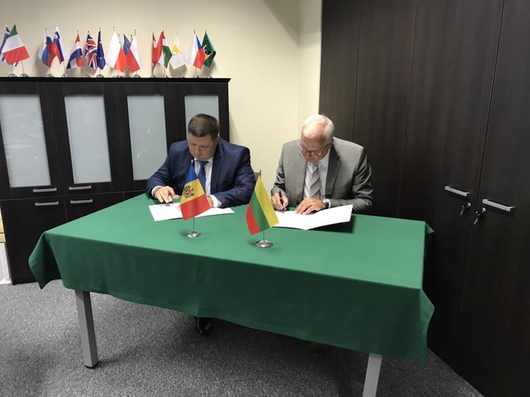 Premieră! Agenția Medicamentului a semnat acorduri de colaborare cu două instituţii similare din UE