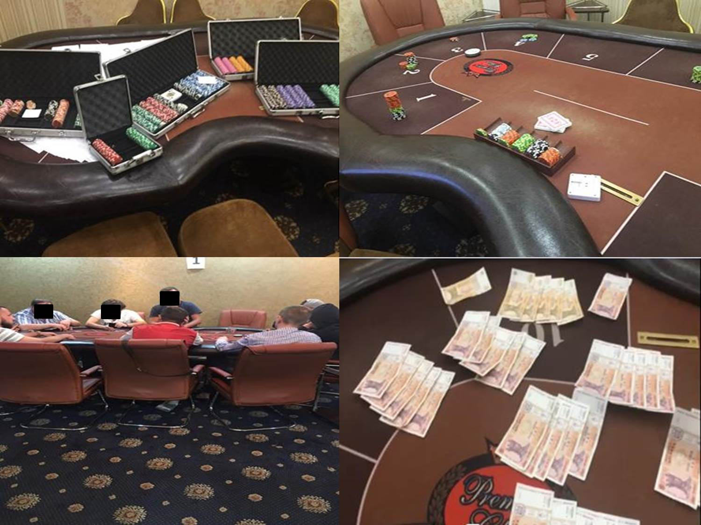 Un cazino din Chișinău deconspirat de polițiști! Iată ce au depistat