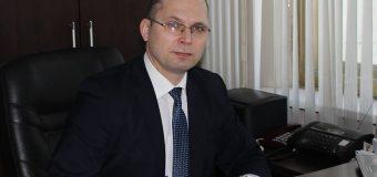 Raionul Nisporeni are un nou președinte! A fost ales cu votul unanim a 30 consilieri raionali