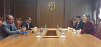 Cooperare între Republica Moldova și România! Scopul vizitei Ambasadorului României în R.Moldova