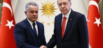 Plahotniuc, pe urmele lui Candu. Află ce a discutat cu Președintele Turciei!