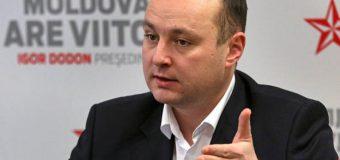 Cum comentează PSRM propunerea PL de a-l demite pe șeful statului