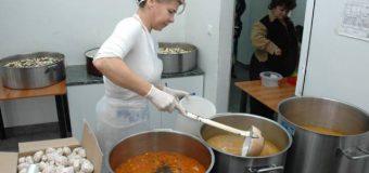 """""""Aloha"""" – cantina studențească unde gătesc patru moldoveni și un indian"""