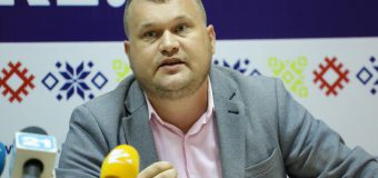 Lider PL despre ce ar provoca alegeri noi la Primăria Chișinău