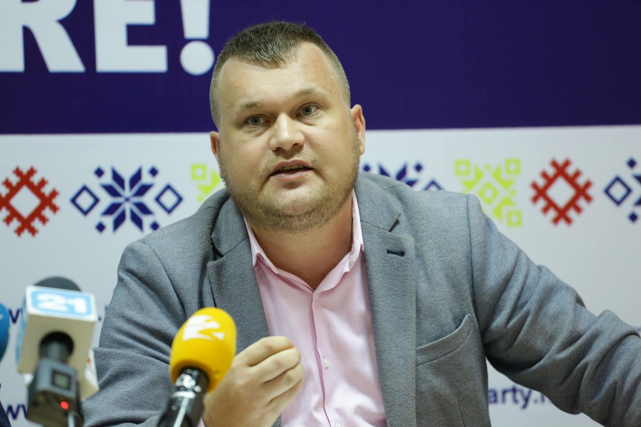 Ion Cebanu despre situația actuală a PL: Va rămâne principalul promotor al unionismului și va fi prezent cu siguranță în viitorul Parlament