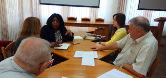 Vizita delegației de la The Task Force for Global Health în Moldova! Iată cu ce scop