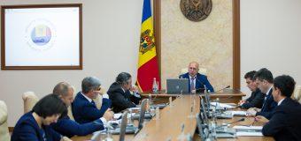 Pavel Filip: Procesul de integrare europeană depinde de felul cum ne vom mobiliza
