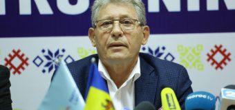 """Ghimpu, despre plecările din fracțiunea PL: """"Au fost abordați și alți deputați"""""""