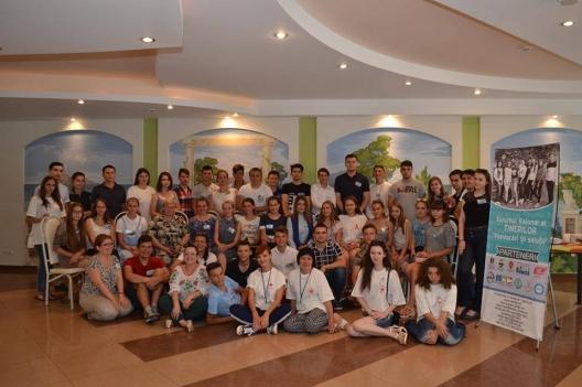 Asociația de Tineret Șansa desfășoară Școala de Orientare Profesională