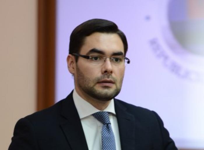 Declarație: Este pentru prima dată când în R.Moldova puterea este preluată de forțe pro-reforme