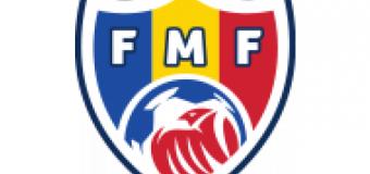 Președintele FMF a apreciat negativ evoluția echipei naționale