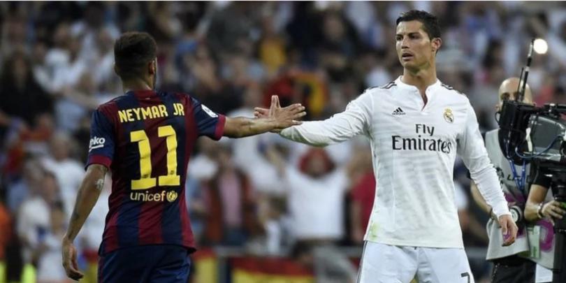 Neymar și Cristiano Ronaldo apar în ultimul videoclip al lui Beyonce. Împreună pentru o cauză nobilă