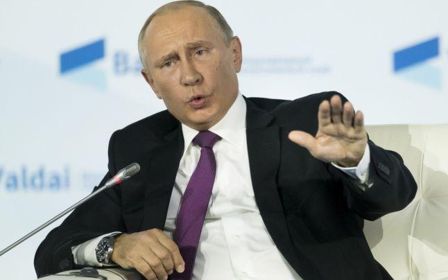 Vladimir Putin: Principala greşeală a Rusiei a fost încrederea prea mare în Occident