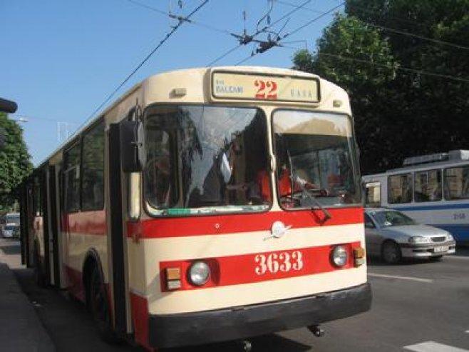 12 octombrie – ziua în care pe străzile Chișinăului au apărut troleibuzele
