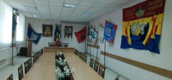 Expoziţie de steaguri şi drapele. De la primul steag al dacilor până la drapelul actual al R. Moldova!
