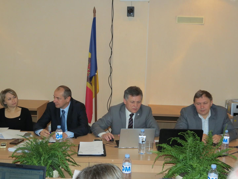 Sistemul Statistic Național al Republicii Moldova, supus unei evaluări globale