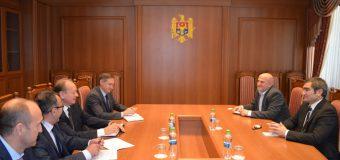 Schimb de opinii moldo-ucrainene pe marginea ultimelor evoluții în procesul de reglementare a conflictului transnistrean