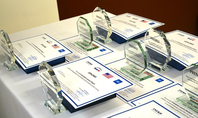 Topul transparenței în activitatea administrației publice locale. Uite care primării au fost premiate!