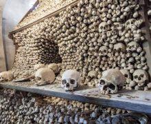Vine Halloweenul. Cele mai înfricoșătoare 13 destinații europene de city-break