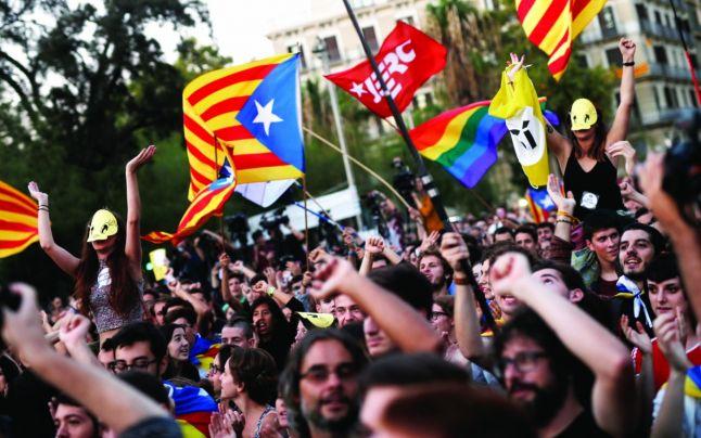 De ce Catalonia nu merită să fie independentă