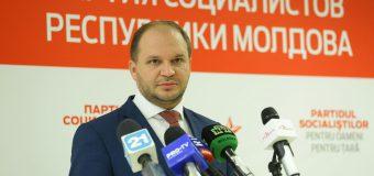 Acțiunile candidatului PSRM pentru susținerea tinerelor familii din capitală
