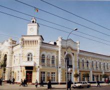 Ajutoare materiale de Paști pentru anumite categorii de persoane din municipiul Chișinău